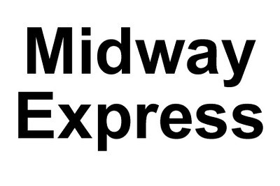 Midwest Express Airlines Logo