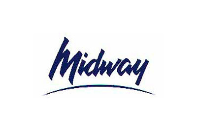Midway Airlines Logo