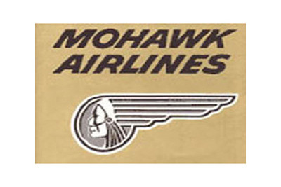 Mohawk AIrlines Logo