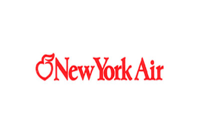 New York AIr Logo