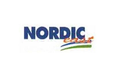 Nordic East Logo