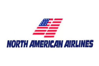 North American Airlines Logo