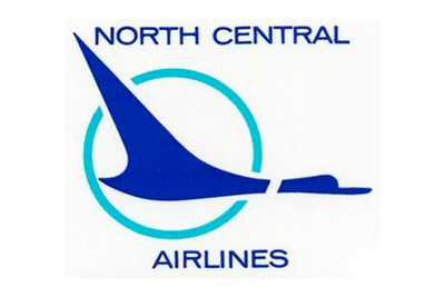 North Central Airlines Logo
