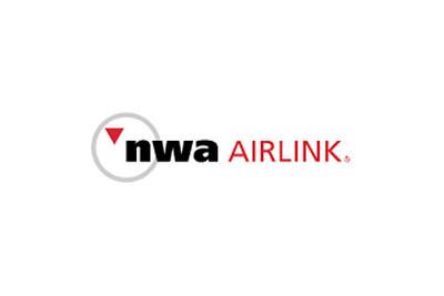 Northwest Airlink Logo