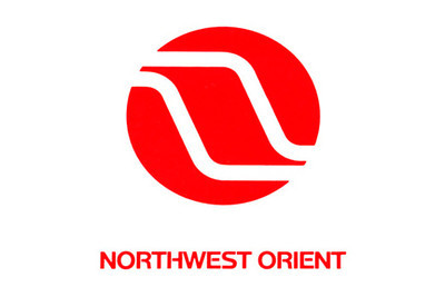 Northwest Orient Airlines Logo