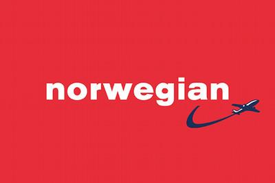 Norwegian Airlines Logo