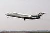 Ozark Airlines, N490SA, Douglas DC-9-15, msn 45798, Photo by Photo Enrichments Collection, ORD, Image C116LAJC