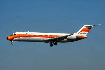 PSA, N705PS, Douglas DC-9-31, msn 45846, Photo by Andrew Abshier, Image C012LAAA