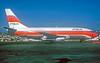 PSA, N3749PS, Boeing 737-214, msn 19682, Photo by Photo Enrichments Collection, Image J002RGJC
