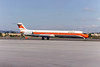 PSA, N927PS, McDonnell Douglas MD-81, msn 48037, Photo by Photo Enrichments Collection, Image D091RGJC