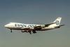 Pan Am, N9674, Boeing 747-123, msn 20326, Photo by Eddy Gual, Image M097LAEG