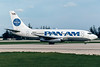 Pan Am, N69AF, Boeing 737-222, msn 19059, Photo by Photo Enrichments Collection, Image J142RGJC