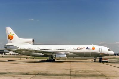 Peach Air, TF-ABH, L-1011-385-1 TriStar 1, msn 193A-1054, Photo by Photo Enrichments Collection, Image Q022RGJC