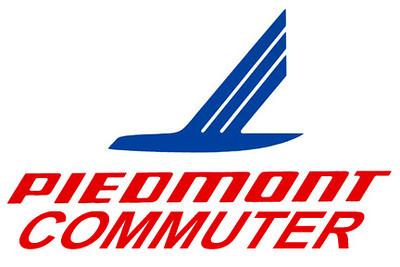 Piedmont Commuter Logo