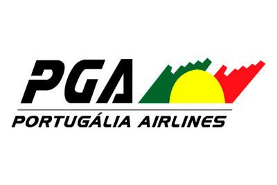 Portugalia Airlines Logo