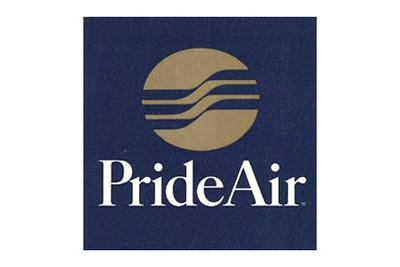 PrideAir Logo