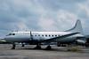 Pyramid Airlines, N90908, Convair CV440, msn 490, Photo by Photo Enrichments Collection, Image CV003LGJM