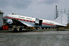 Pyramid Airlines, N3455, Douglas C-47B (DC-3), msn 16631, Photo from Photo Enrichments, Image A004LGJC