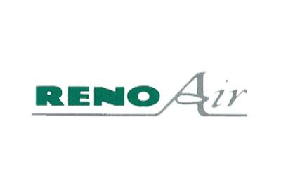 Reno Air Logo