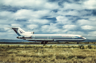 Republic Airlines, N729RW, Boeing 727-2M7Adv, msn 21742, Photo by Andrew Abshier, Image I015RGAA