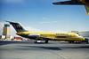 Republic Airlines, N9359, Douglas DC-9-15RC, msn 45828, Photo by Dean Slaybaugh, LAS, Image C058RGDS