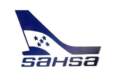 Sahsa Airlines Logo