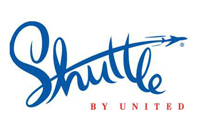 Shuttle by United Logo