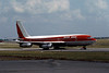 Silver Wings, N4450Z, Boeing 707-059B, msn 18831, Photo by Roger Bentley, JFK, Image H008LGRB