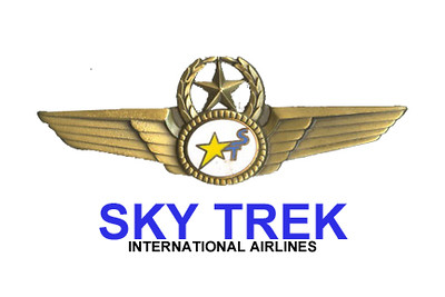 Sky Trek International Airlines