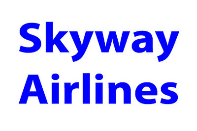 Skyway Airlines Logo