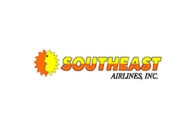 Southeast Airlines  Logo