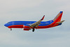 Southwest Airlines, N623SW, Boeing 737-3H4, msn 27933, Photo by John A. Miller, LAS, Image K085LAJM