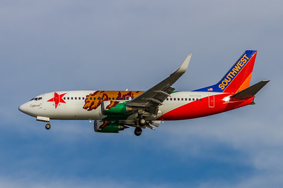 Southwest Airlines, N609SW, Boeing 737-3H4(WL), msn 27929, Photo by John A Miller, TPA, Image K122LAJM