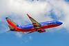 Southwest Airlines, N267WN, Boeing 737-7H4(WL), msn 32525, Photo by John A Miller, TPA, Image TT142RAJM