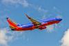 Southwest Airlines, N786SW, Boeing 737-7H4(WL), msn 29811, Photo by John A Miller, TPA, Image TT162RAJM