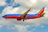 Southwest Airlines, N8313F, Boeing 737-8H4(WL), msn 38810, Photo by John A Miller, TPA, Image UU087LAJM