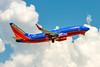 Southwest Airlines, N216WR, Boeing 737-7H4(WL), msn 32488, Photo by John A Miller, TPA, Image TT155LAJM