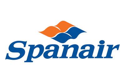 Spanair Logo