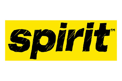 Spirit Airlines 4 :logo