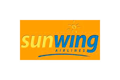 Sunwing Airlines Logo