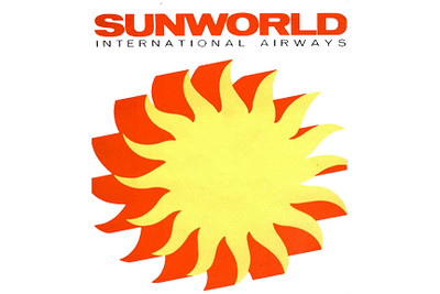 Sunworld International Logo
