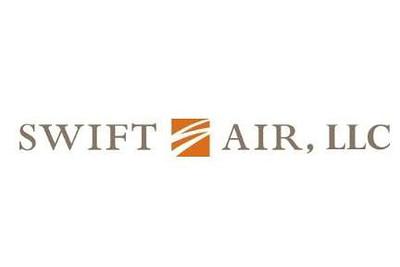Swift Air Logo