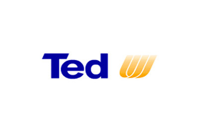 TED by United Logo