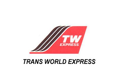 Trans World Express Logo