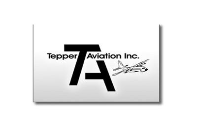 Tepper Aviation Logo