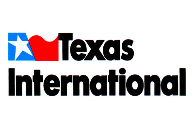 Texas International Airlines Logo