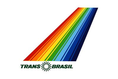 Trans Brasil Logo
