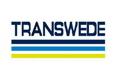 Transwede Airways Logo