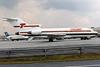 Trump Shuttle, N907TS, Boeing 727-25, msn 18973, Photo by Frank Hines, ATL, Image I163RGFH