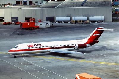 USAir, N953VJ, Douglas DC-9-31, msn 47583, Image C075LGRR